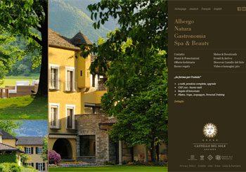 Castello del Sole Hotel Ascona