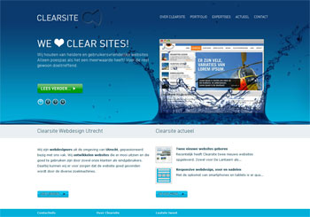 Clearsite Webdesign