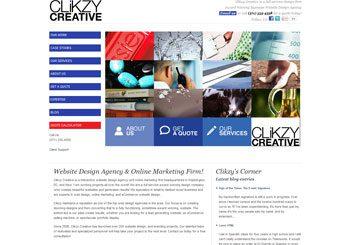 Clikzy Creative