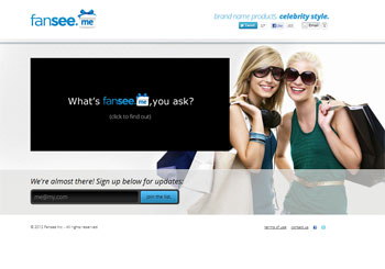 Fansee.me   Brand Name Products. Celebrity Style