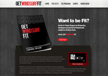 Get Windsurf Fit