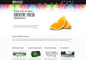 Grand Solutions technology