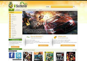 SWAP console games