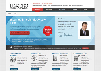 Lexero Law Firm