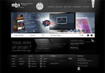 MBA Multimedia
