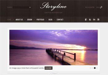 Storyline Design Studio