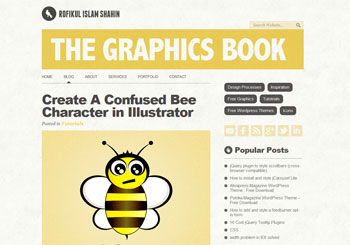 The Graphics Book