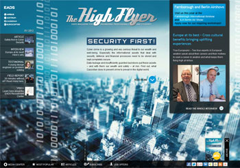 The HighFlyer