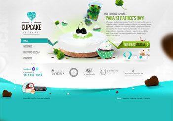 Cupcake Factory BA