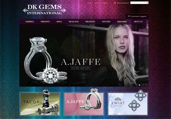 DK Gems