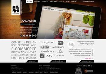 Dynamic and Digital Agency