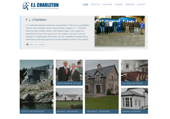 FJ Charleton Building Contractors