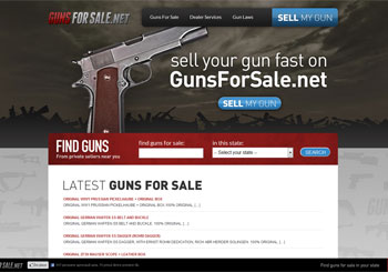 Guns for Sale