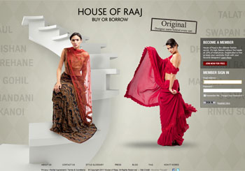 House of Raaj