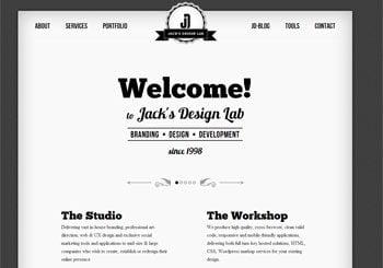 Jack's Design Lab