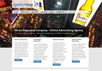 Online Advertising Agency Direct Response Company