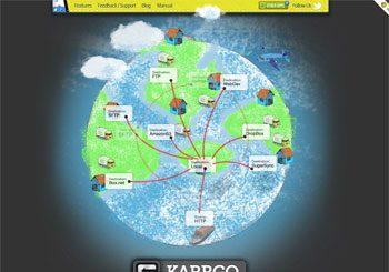 Karrgo App