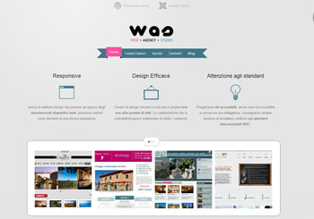 Web agency studio | WAS