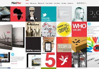 Pier2Pier Brand Management