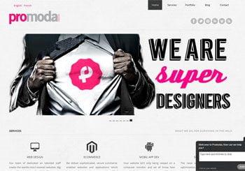Promoda Designs