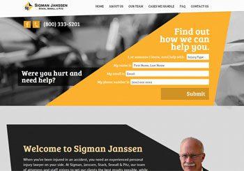 Sigman Janssen