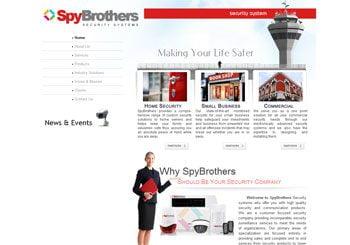Spybrothers