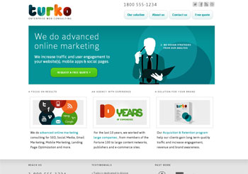 Turko Digital Marketing