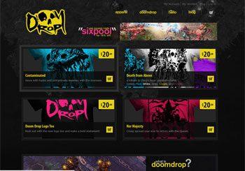 Doomdrop
