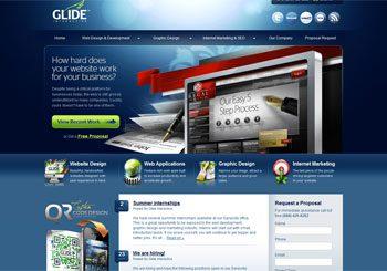 Glide Interactive
