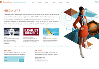 Greteman Group Website