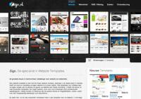 zign-website-templates