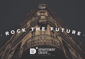 Département Créatif