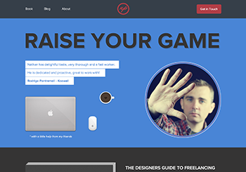 The Designer's Guide to Freelancing